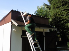 Der praktische Hausmeisterservice der KaBaut Garten & Landschaftspflege